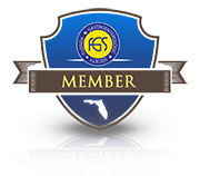 FGS Membership Badge
