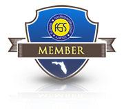 FGS Membership Badge