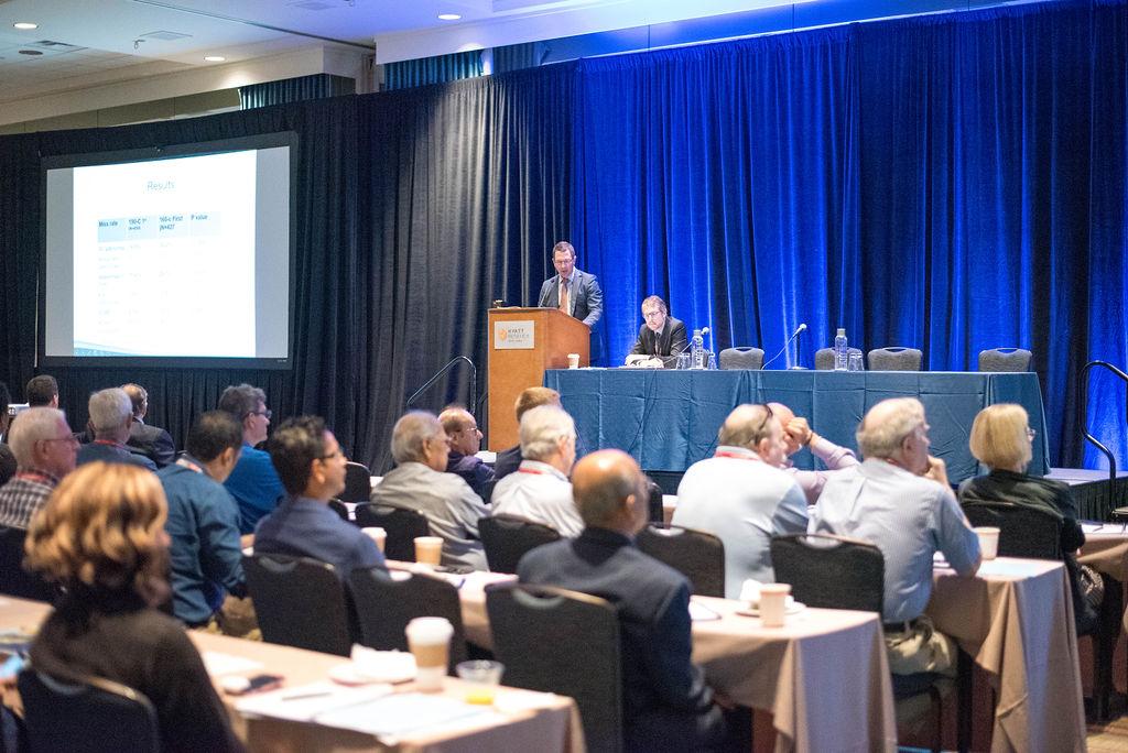 2018 FGS Annual Meeting Recap - Florida Gastroenterologic